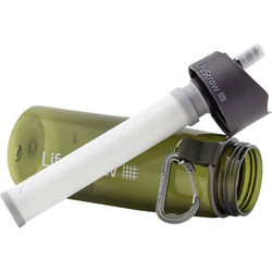 LifeStraw Wasserfilter Kunststoff 006-6002114 Go 2-Filter (green)