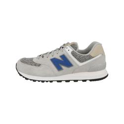 Sneaker low ML 574 New Balance grau