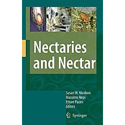 Nectaries and Nectar - Buch