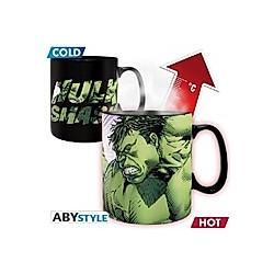 ABYstyle - Marvel - HULK Smash Tasse 460 ml Tasse