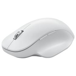 Microsoft - Bluetooth Ergonomic Mouse - monza grau ergonomische Maus