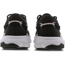adidas Ozweego core black/solar green/onix 44
