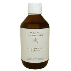 Droste-Laux Ayurvedisches Mundöl 250 ml