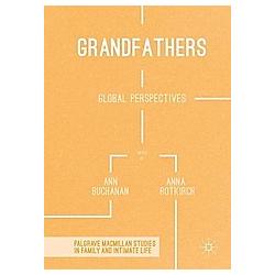 Grandfathers - Buch