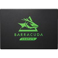 "Seagate BarraCuda 120 2 TB 2,5"" ZA2000CM10003"