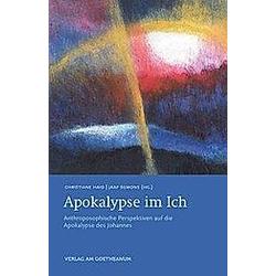 Apokalypse im Ich - Buch