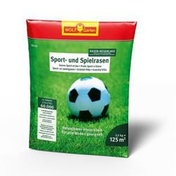 Rasensamen Sport & Spielrasen LG 125 | 2.5 kg | 125m²