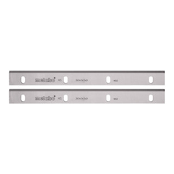 Metabo Hobelmesser HC 314 HSS-18%W 310x30x3mm / 2-Einstellnuten