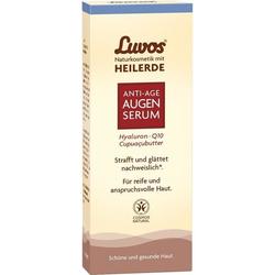 Luvos Heilerde Anti-Age Augenserum