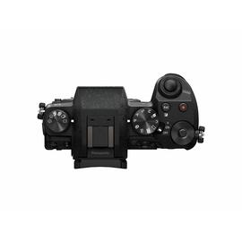 Panasonic Lumix DMC-G70 Body schwarz