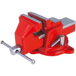 Connex Schraubstock, 1-St., 100 mm, drehbar
