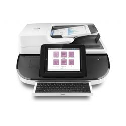 HP Digital Sender Flow 8500 fn2 Ausstellungsstück