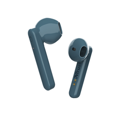 Trust Primo Touch Bluetooth Wireless Earphones - Blau