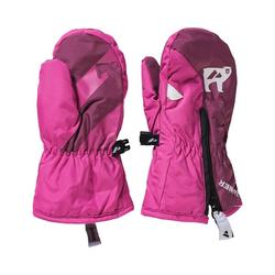 Zanier Skihandschuhe Baby Skihandschuhe SWEETY rosa 1