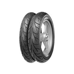 Motorrad, Quad, ATV Reifen CONTINENTAL 2 3/4- 16 46 M TT CONTI