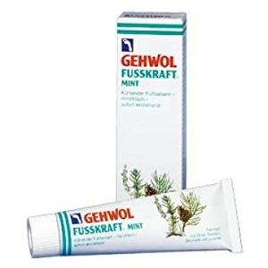 GEHWOL FUSSKRAFT Mint, 75ml