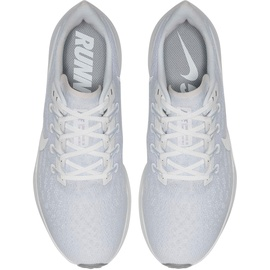 Nike Air Zoom Pegasus 36 W white/white/half blue/wolf grey 43