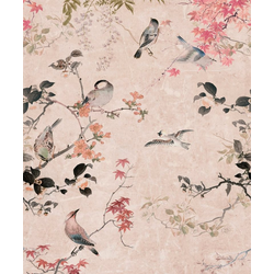 WOHNIDEE-Kollektion Fototapete Japanischer Garten