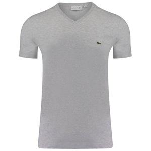 Lacoste T-Shirt grau 8