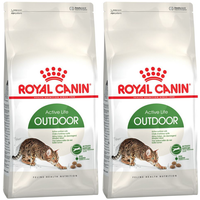 Royal Canin Outdoor 2 x 10 kg