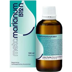 METAMARIANUM B12 N