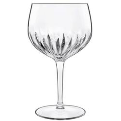 Luigi Bormioli Cocktailglas Mixology, SON.hyx Kristallglas, Spanish Gin und Tonic Kelch Cocktailglas 800ml SON.hyx Kristallglas transparent 6 Stück Ø 12 cm x 20.5 cm
