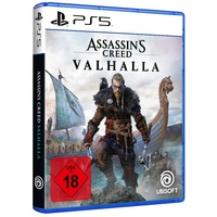 Assassin's Creed Valhalla (USK) (PS5)