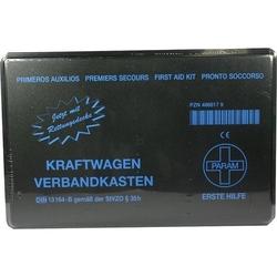 VERBANDKASTEN f.Kfz Kunststoff DIN 13164 1 St.