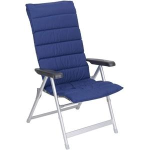 Berger Polsterauflage blau