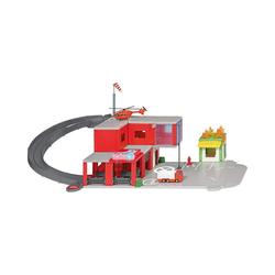 Siku Spielzeug-Auto 5508 Feuerwache