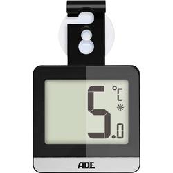 ADE WS 1832 Kühl-/Gefrierschrank-Thermometer