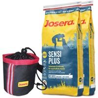 Josera SensiPlus 2 x 15 kg