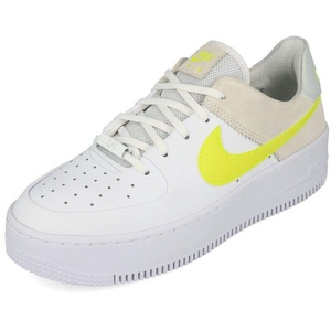 Nike WMNS Air Force 1 Sage Low White Lemon Venom 39