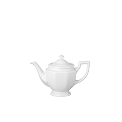 Rosenthal Teekanne Maria Weiß Teekanne 12 Personen, 1,25 l