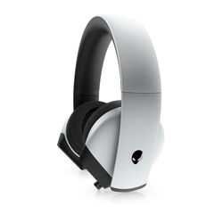 Dell Alienware AW510H 7.1 Gaming Headset Lunar Light