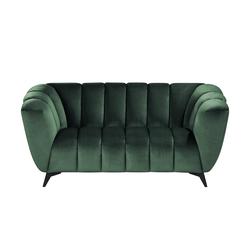 Sofa  Samantha ¦ grün
