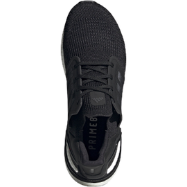 adidas Ultraboost 20 M core black/night metallic/cloud white 42