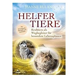 Helfertiere