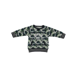 b.e.s.s Boys Sweater Camouflage
