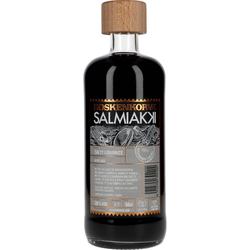 Koskenkorva Salmiakki 32% 0,5 ltr