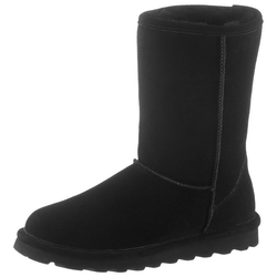 Bearpaw Winterboots in Schlupfform schwarz 36