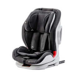 Kinderkraft Autokindersitz Auto-Kindersitz ONETO3, black schwarz