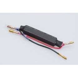 SW-Motech Resistor set voor LED-indicatoren - 2 pc's. Voor 10/21 watt. 15 Ohm. Onviersal.
