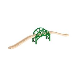 BRIO® Spielzeug-Eisenbahn Stapelbrücke mit Rampen