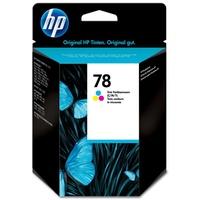 HP 78 CMY (C6578D)