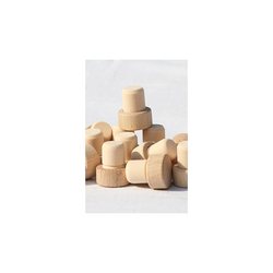 Holzgriffkorken TYP M (19mm)