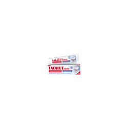 LACALUT aktiv Zahnfleischschutz & sanftes Weiß Zahnpasta 75 ml
