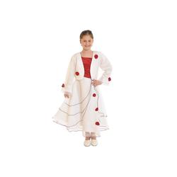Family Trends Jerseykleid mit Abendkleid und Jäckchen m festlichen Look 98
