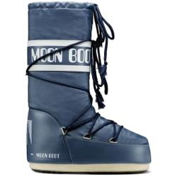 Moon Boot - Moon Boot Nylon Jeans - Après-ski - Größe: 42/44