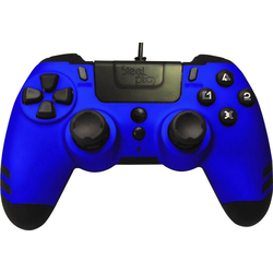 Steelplay Metaltech Blau PS4 Gaming-Controller